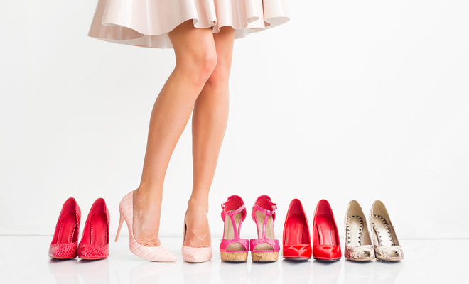 Latest Style Guide On Shoes