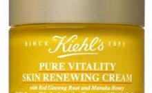 Kiehl's Pure Vitality Skin Renewing Cream Review: Is it Effective?