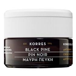 Korres Black Pine Antiwrinkle Night Cream
