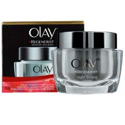 Olay Regenerist Advanced Anti-aging Night Firming Cream