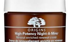 Origins High-Potency Night-A-Mins Review: How does it work on my skin?