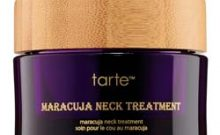 Tarte Maracuja Neck Treatment Review : Ingredients, Side Effects, Detailed Review And More