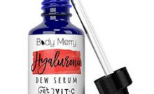 Body Merry Hyaluronic Acid Serum Review: Is This The Best Choice?