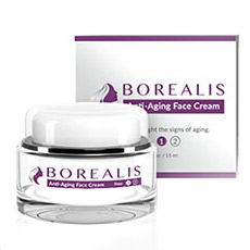 Borealis Face Cream