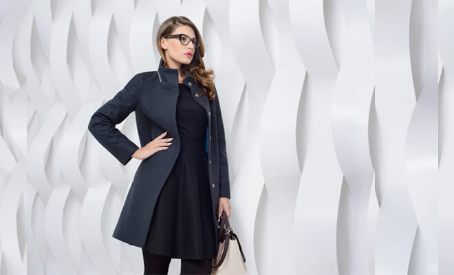 Corporate Outfit Ideas For Women