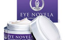 Eye Novela Review: Would You Recommend this Product to Your Friends?