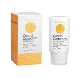 Intensive Skin Lightening Cream SPF 30