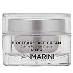 Jan Marini Skin Research Bioglycolic Bioclear Cream