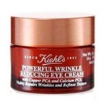 Kiehl's Powerful Wrinkle Reducing Eye Cream Review : Ingredients, Side Effects, Detailed Review And More