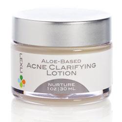 Lexli Aloe-Based Acne Clarifying Lotion
