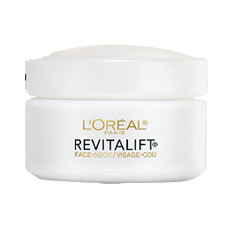 L'Oreal Anti-Wrinkle & Firming Face & Neck Moisturizer