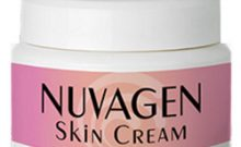 Nuvagen Skin Review: Is This Wrinkle Cream The Best Choice For You?