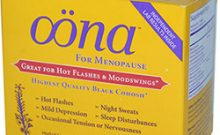 Oona Menopause Review: Is This The Best Choice For You?