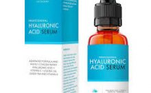 Petunia Skincare Professional Hyaluronic Acid Serum Reviews: Works?