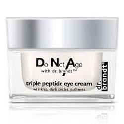 Dr Brandt Do Not Age Triple Peptide Eye Cream