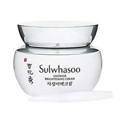 SULWHASOO Snowise Brightening Cream