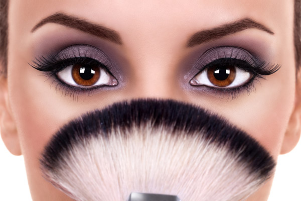 Add Color To Black And Brown Mascara