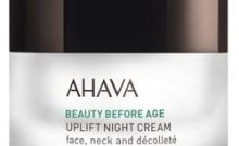 Ahava Uplift Night Cream Review : Ingredients, Side Effects, Detailed Review And More.