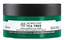 The Body Shop Tea Tree Oil Face Mask Review: Is It Really Effective?