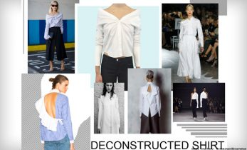 Fashion Alert: 9 Fabulous Deconstructed Shirt Trend You Need to Copy