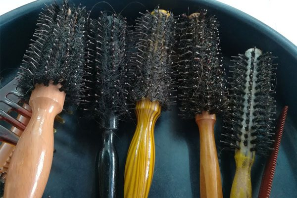 Dirty Styling Tools