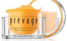 Elizabeth Arden PREVAGE Anti-Aging Neck and Décolleté Review: Works?