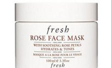 Fresh Rose Face Mask Review: Is This The Correct Choice For You?