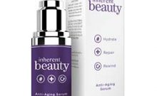 Inherent Beauty Reviews: Does It Really Repair The Skin Damage?