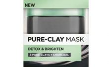 L'Oreal Detox & Brighten Clay Mask Review : Ingredients, Side Effects, Detailed Review And More