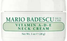 Mario Badescu Vitamin A-D-E Neck Cream Review: Ingredients, Side Effects, Detailed Review & more