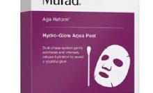 Murad Age Reform Hydro-Glow Aqua Peel Review: Is It Effective?