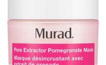 Murad Pore Extractor Pomegranate Mask Reviews