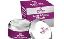 Radiant Beauty Wrinkle Cream Review : Ingredients, Side Effects, Detailed Review And More