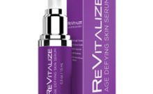 Revitalize Age Defying Skin Serum Review : Ingredients, Side Effects, Detailed Review And More.