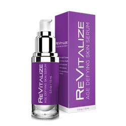 Revitalize Age Defying Skin Serum