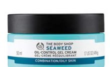 Seaweed Oil-Control Gel Cream Review: Ingredients, Side Effects, Detailed Review & more
