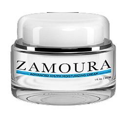 Zamoura Cream