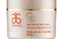 Arbonne Re9 Neck Cream Review: Ingredients, Side Effects, Detailed Review And More.