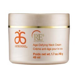 Arbonne Re9 Neck Cream