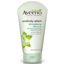 AVEENO POSITIVELY RADIANT TARGETED TONE CORRECTOR Review