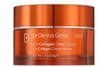 Dr. Dennis Gross C+ Collagen Deep Cream Review