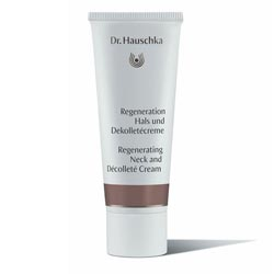 Dr. Hauschka Regenerating Neck & Décolleté Cream