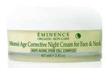 Eminence Monoi Night Body Cream Review: Does It Really Work?