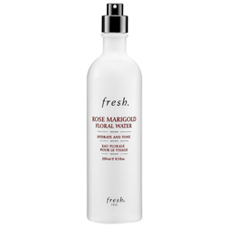 Fresh Rose Floral Toner