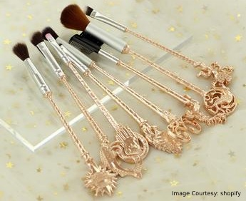 game of thrones shadow makeup brushes