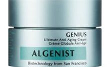 Algenist GENIUS Ultimate Anti-Aging Cream Review