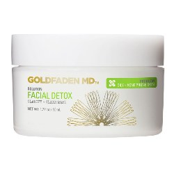 Goldfaden MD Facial Detox Review