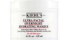 Kiehl's Ultra Facial Overnight Hydrating Mask Review : Ingredients, Side Effects, Detailed Review And More.