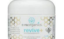 Manuka Honey Walnut Natural Face Exfoliator Review