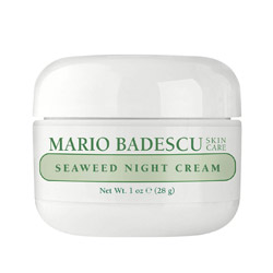 Mario Badescu Skin Care Seaweed Night Cream
